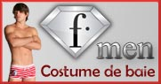 Fashion TV - Costume de baie barbati