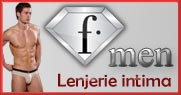 Fashion TV - Lenjerie intima barbati